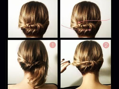 Do it yourself hairstyles 26 photos crazy hair hair style and do it yourself hairstyles 26 photos solutioingenieria Images