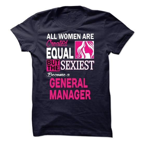 Awesome Tee GENERAL MANAGER Shirts & Tees #tee #tshirt #Job #ZodiacTshirt #Profession #Career #general manager