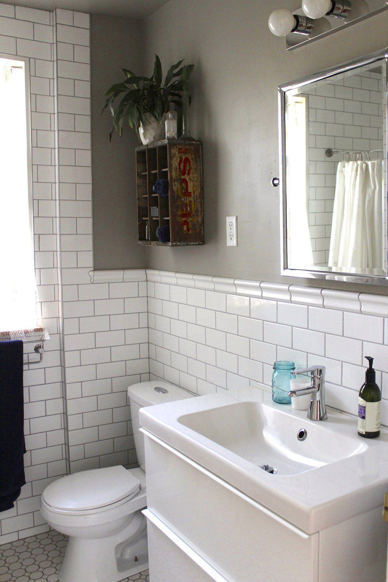 Heather & Eric\'s Cozy Victoria Cottage | Cozy, Sinks and Crates