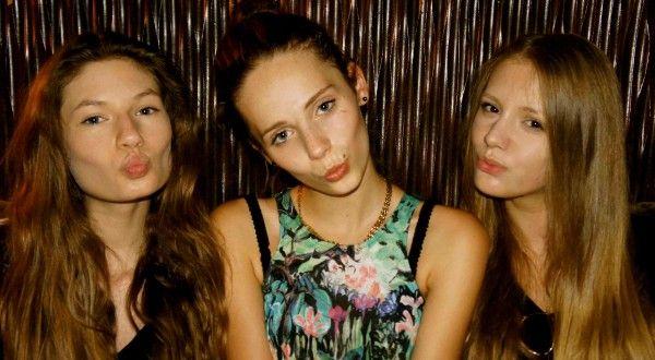 Close up! Daria, Oliwia, Dominika looking fab! #modellounge #modelloungeXmicrosoft #microsoft #stylediary #streetstyle #modelloungestyle #modelstyle #model #models #modelling #offduty #fashion #style #trend #stylish #trendy #NewYork #NYC
