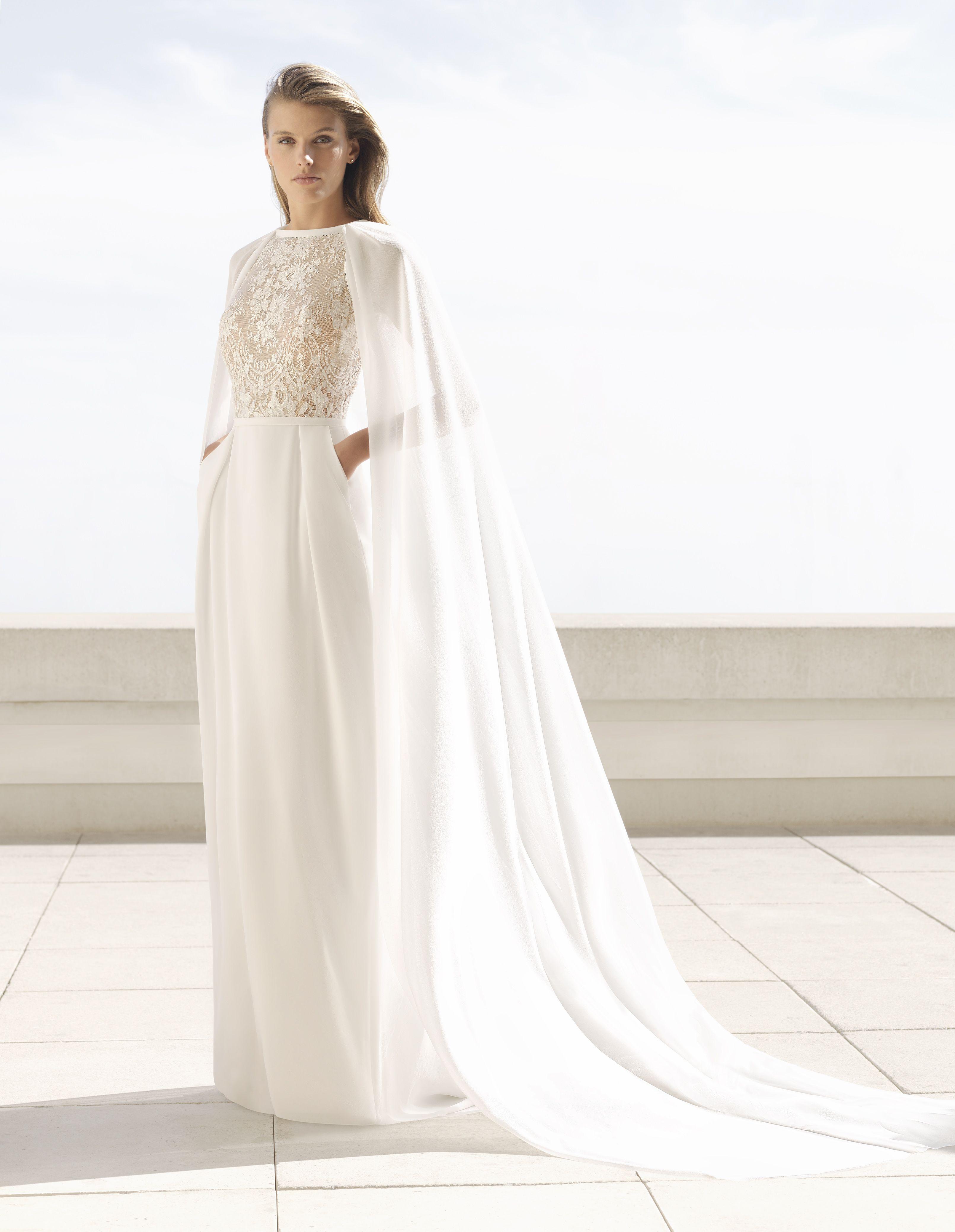 ef3daffcf Vestidos de novia y fiesta - Descubre las nuevas colecciones