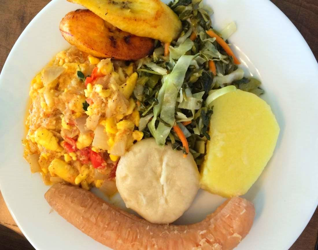 What Kind Of Food Can Be Made With Cornmeal