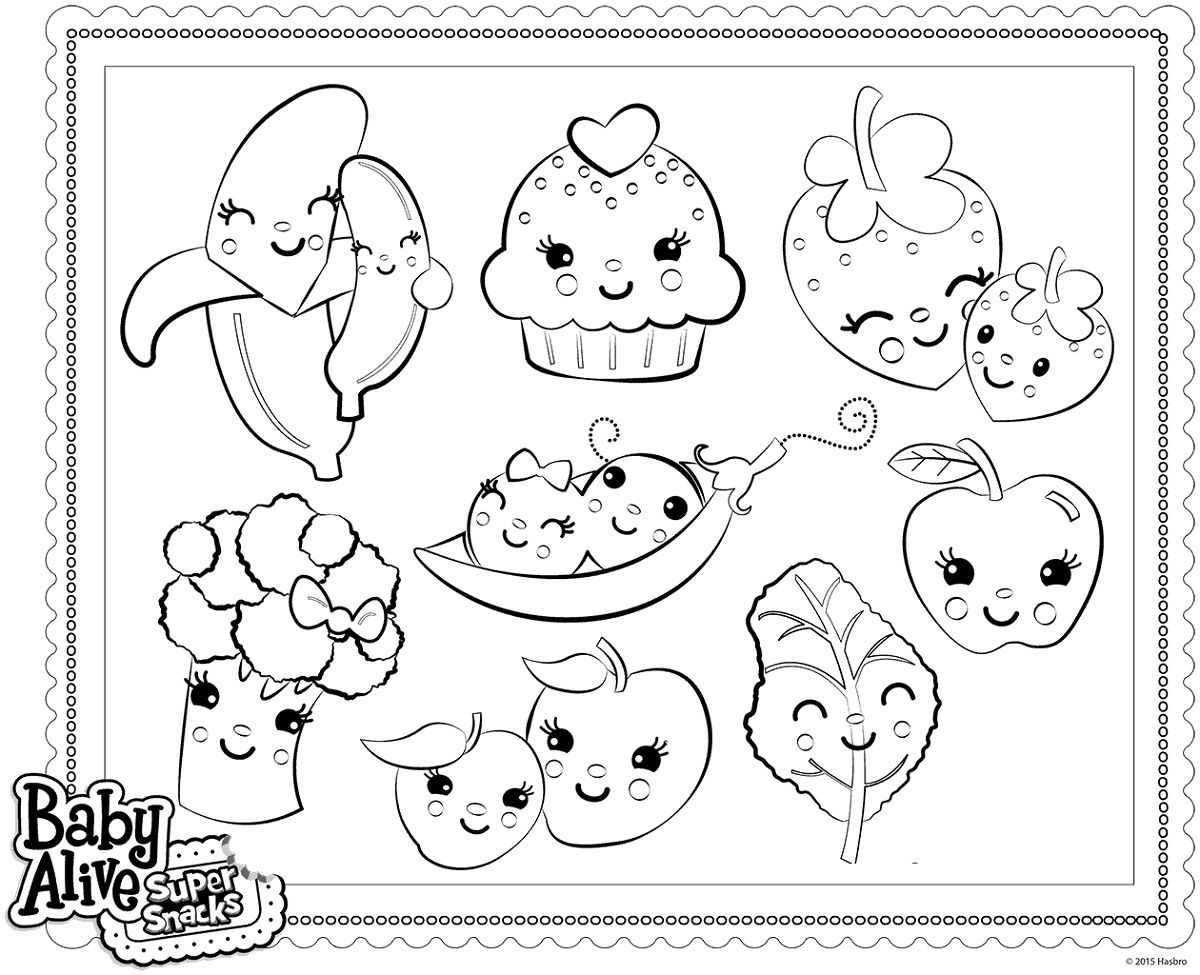 Free Download Baby Alive Coloring Pages K5 Worksheets Zoo Coloring Pages Baby Alive Coloring Pages