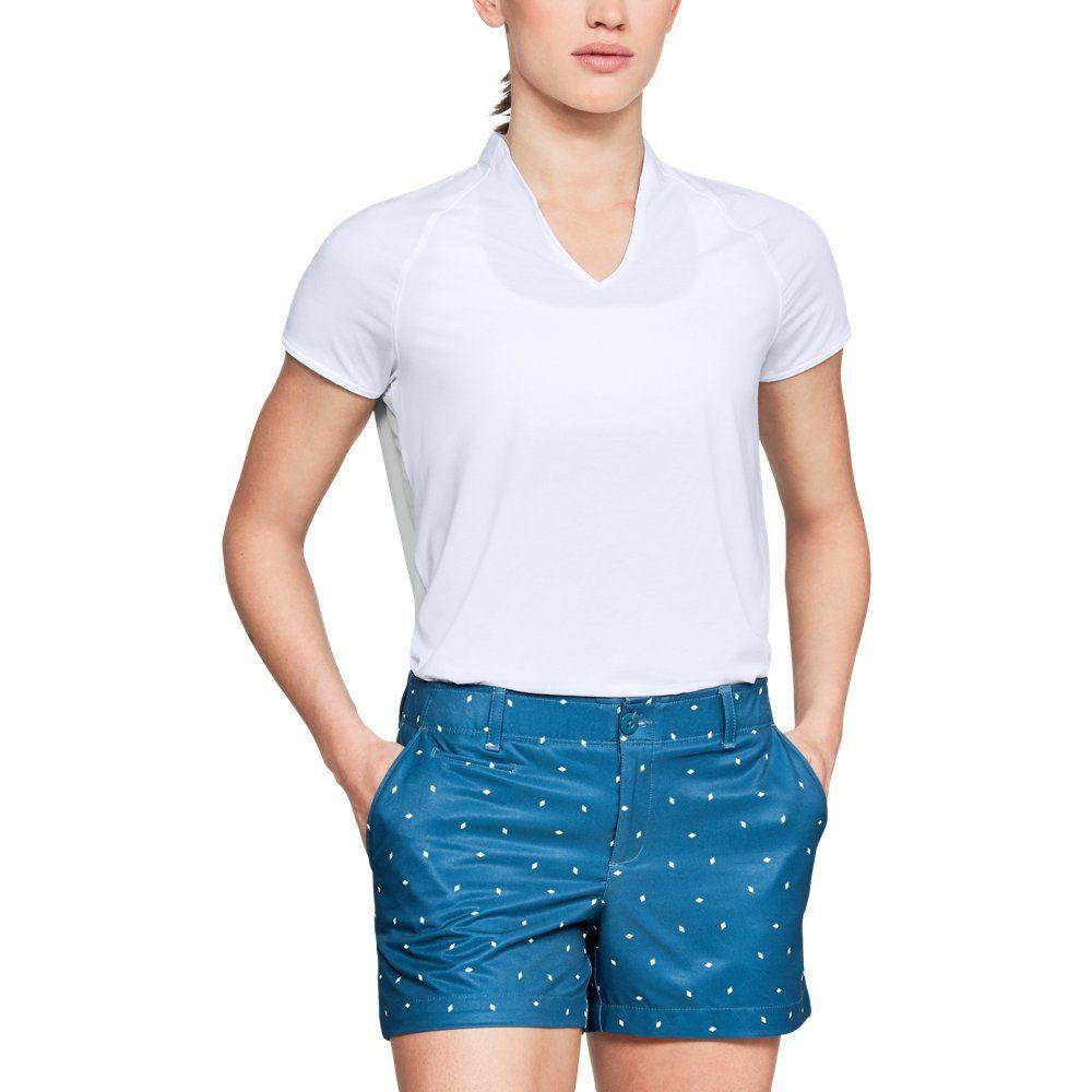 d4c0e79b Women's UA Vanish Edge Polo | Under Armour US | Products | Golf polo ...