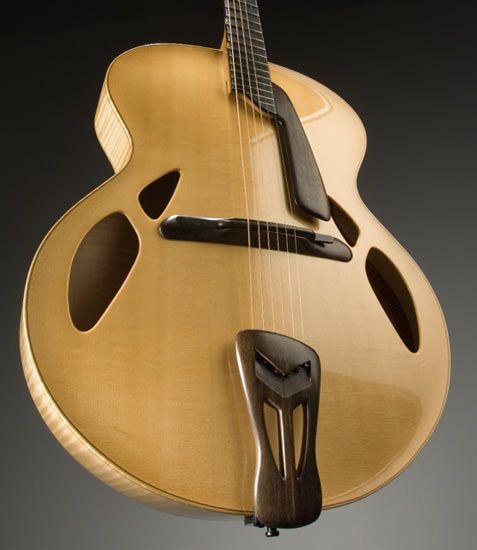 d'aquisto guitars - Google Search   Musical Instruments ...