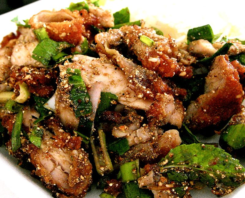 Thai food bangkok food foodies thailand we love food the best thai food in the last place you might look forumfinder Choice Image