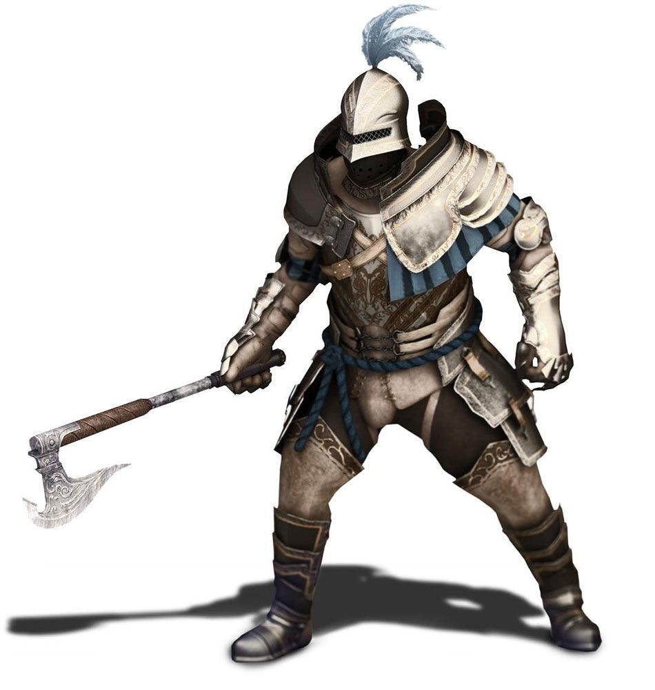 Assassin's Creed II Art & Pictures  Elite Brute