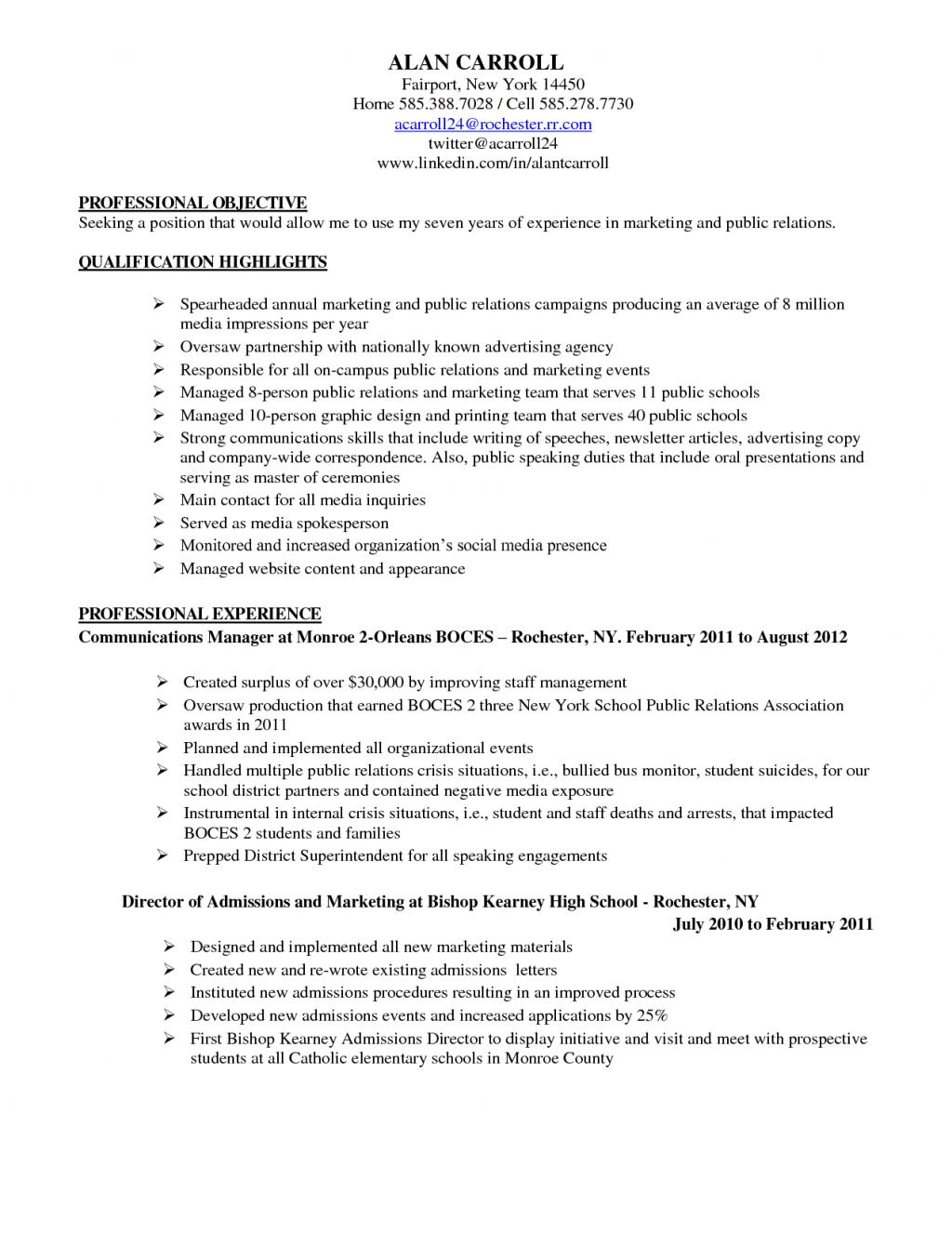 Telecommunication Specialist Resume Https Cstu Io 13b0dd Writing Prompts 2nd Grade Essay Examples Essay