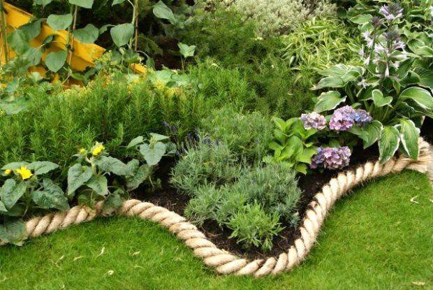Zdjecie Nr 22 W Galerii 23 Pomysly Na Tani Ogrod Jak Urzadzic Niedrogi Ogrod Cottage Garden Garden Plants