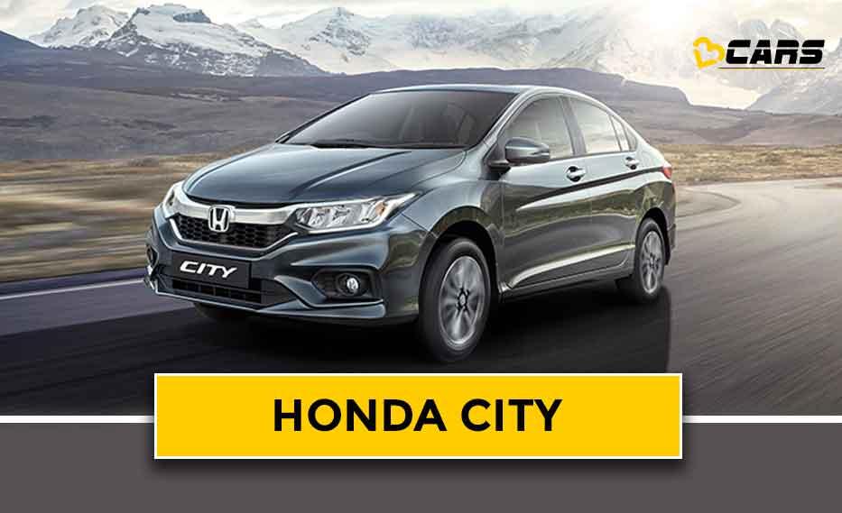 Honda Cars In India Upcoming Honda Car Price Models News 2019