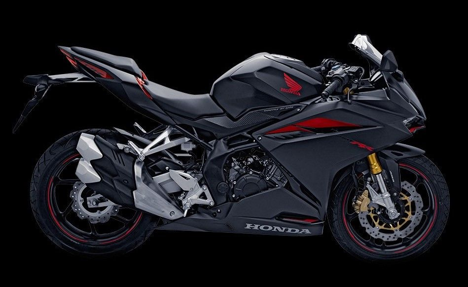 Power And Torque Values Of Honda Cbr250rr Leaked Http News