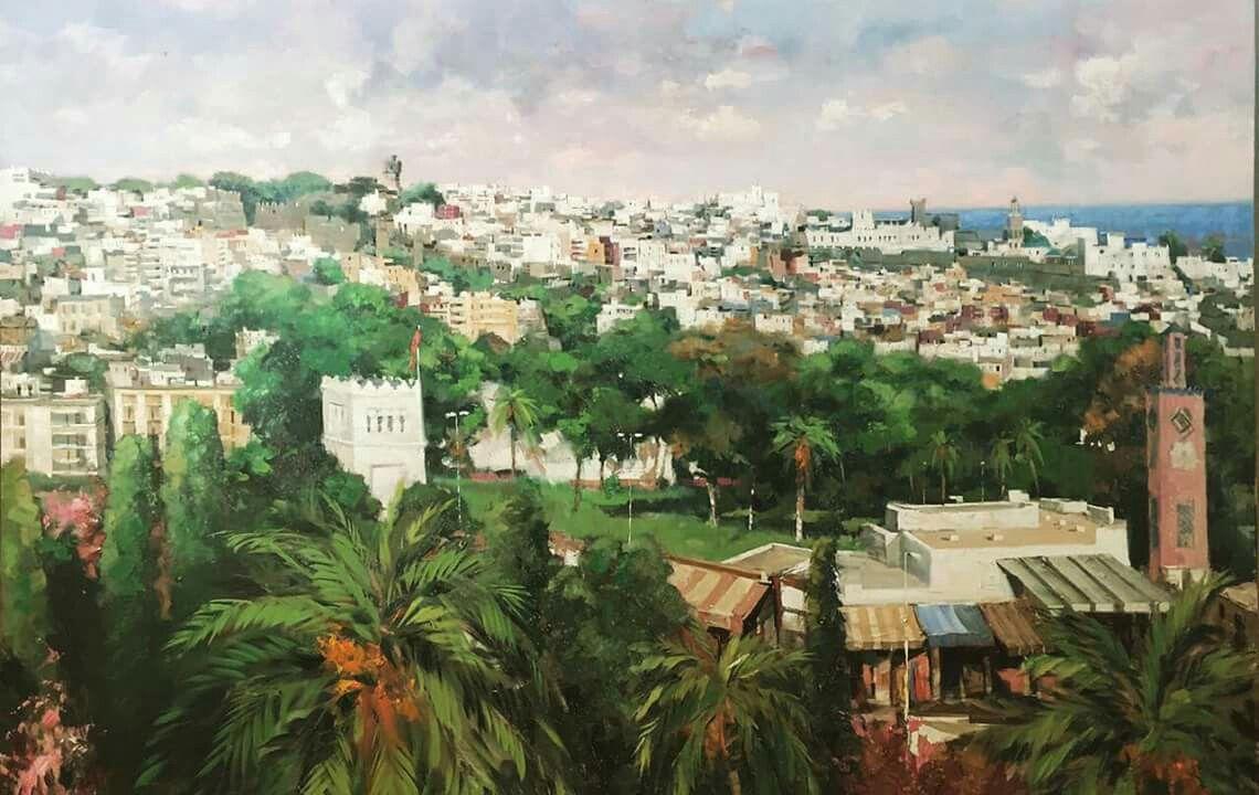 Tánger, Pascual de Cabo