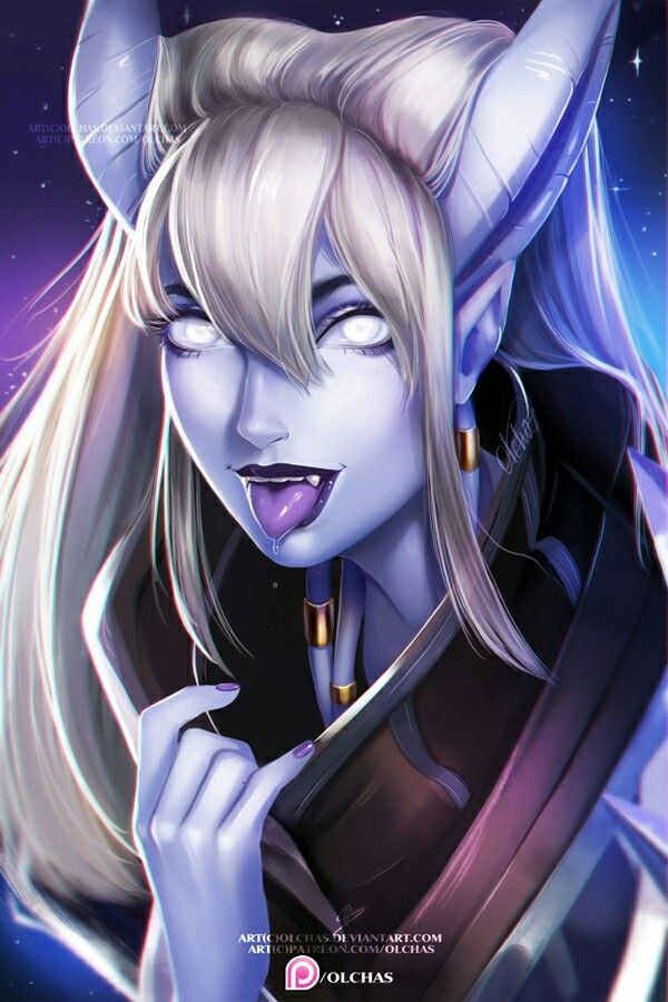 sexy draenei of warcraft World
