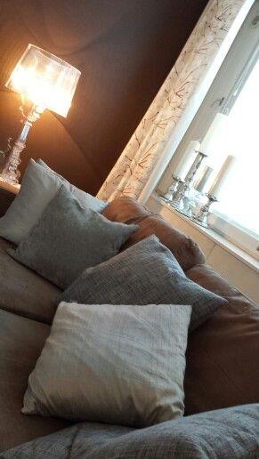 Livingroom olohuone