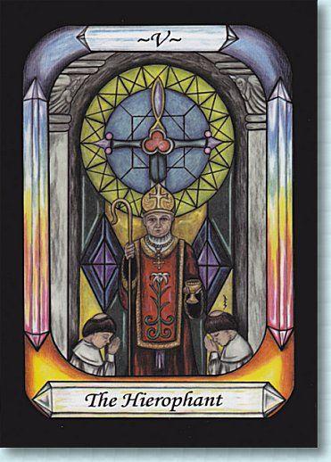 Tarot Card Frames - Google Search