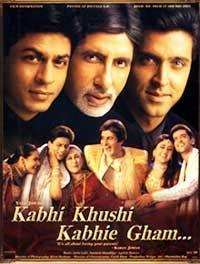 Hindi Af Somali Kabhi Khushi Kabhie Gham Hd Movies Movie Songs Romantic Movies