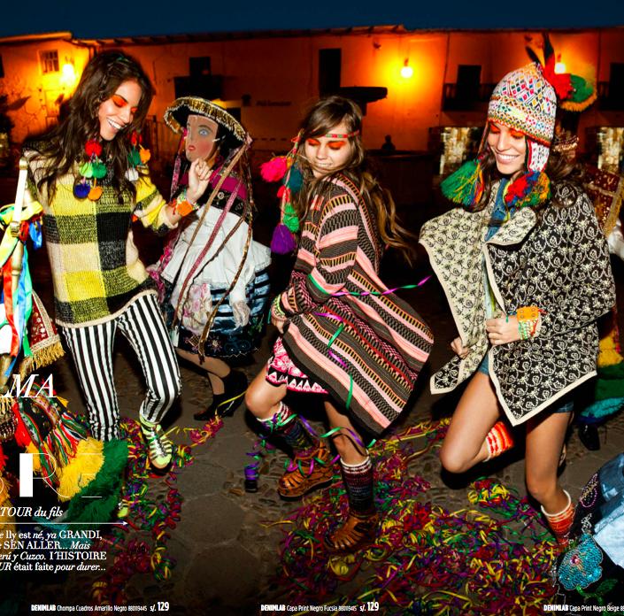Nuevo Catalogo De Chompas De Saga Falabella Moda Estilo Moda Etnica Color De Moda