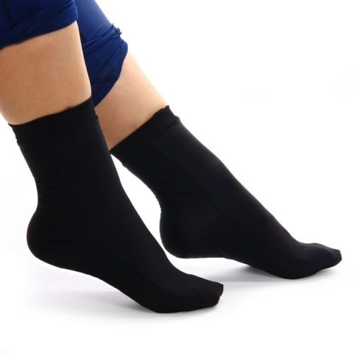 Pair water sports #scuba diving swimming #beach #seashore socks booties black m,  View more on the LINK: 	http://www.zeppy.io/product/gb/2/252314182277/