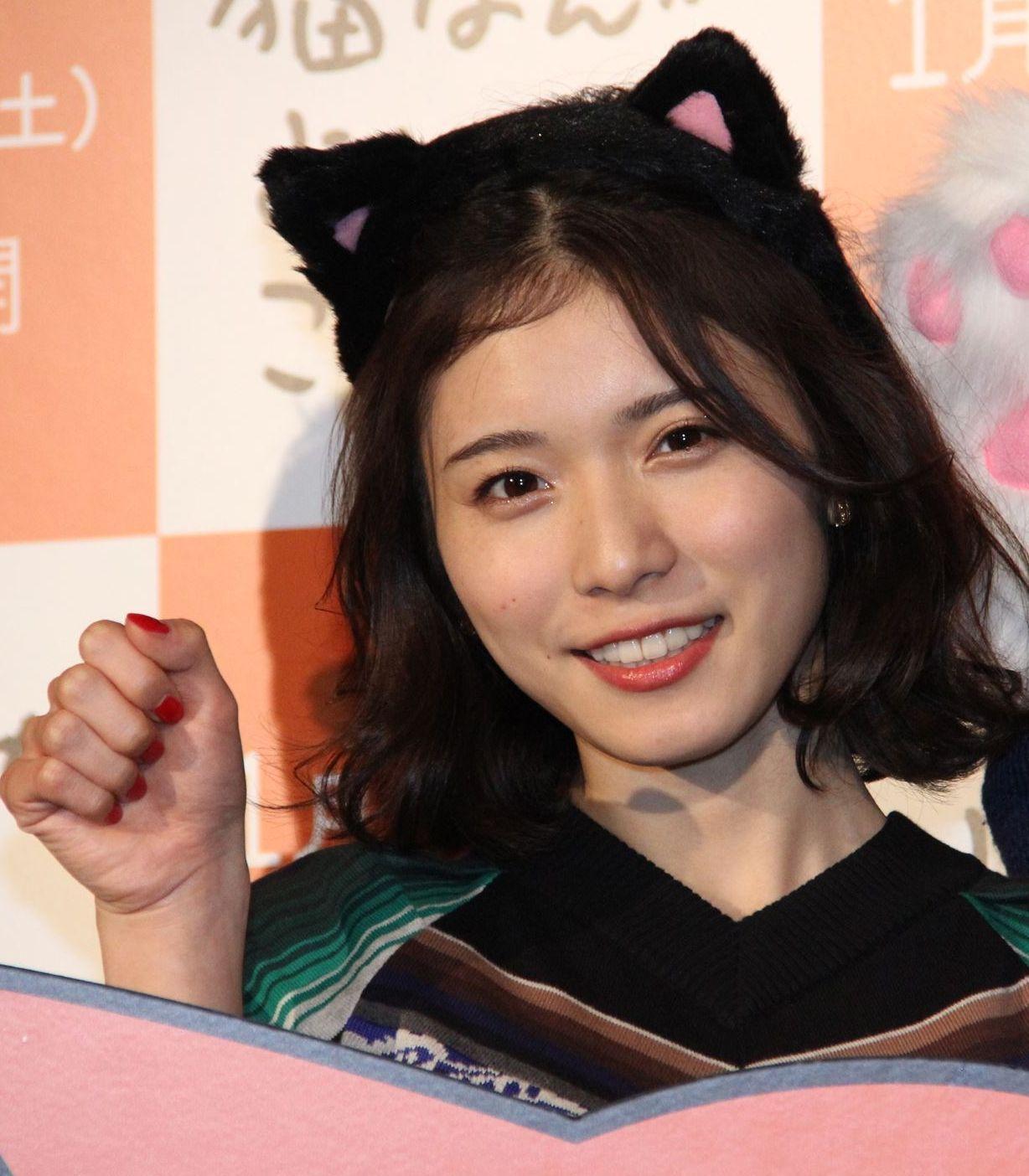 俳優の風間俊介さんが14日、東京都内で行われた映画「猫なんかよんでもこない。」(山本透監督)の試写会イベントに登場。映画のタイトルにちなんで、遊びに呼んでも来...