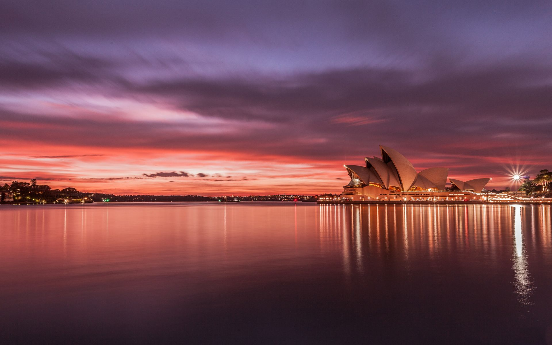 Fantastic View Of The Opera House Full Hd Pictures Sydney Opera House Earth Pictures