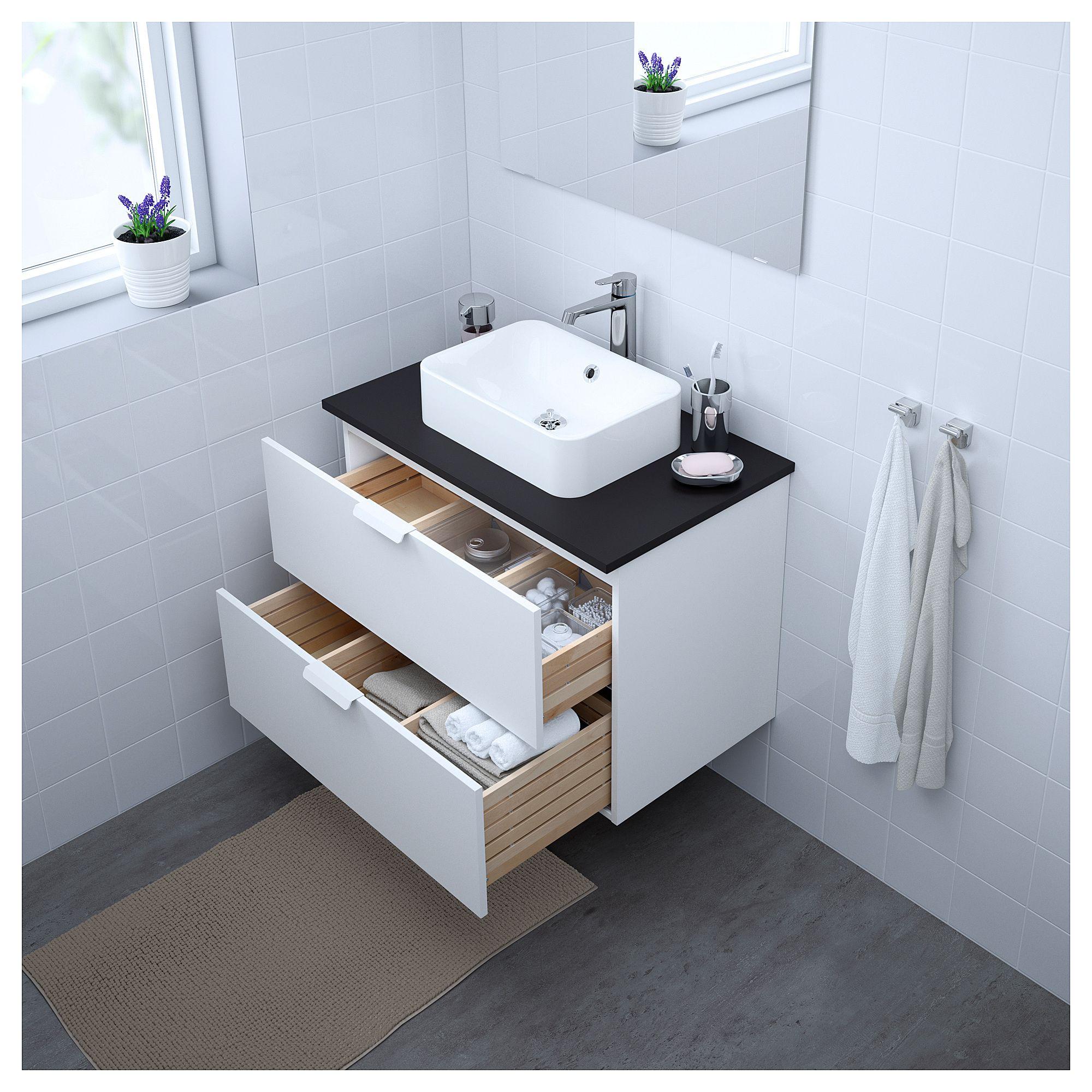 Buy Furniture Malaysia Online Ikea, White vanity