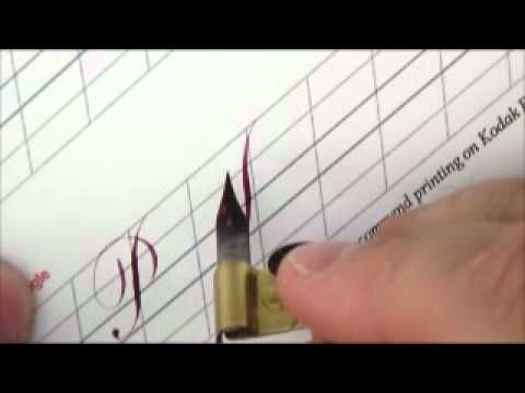 Dr. Joe Vitolo: Lowercase letters Group IV, Part 1 of 2 - b,h,y - YouTube
