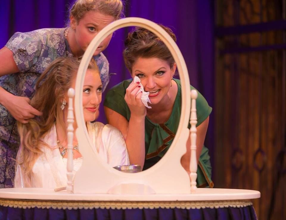 Much Ado About Nothing - New Swan Shakespheare Festival @ University of California, Irvine - Review