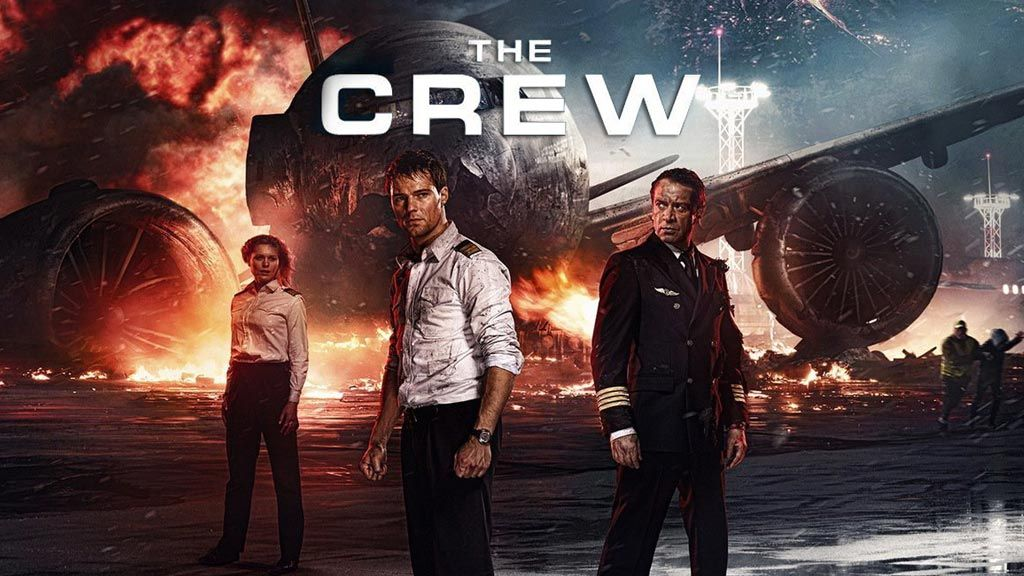 Entertaining Thrilling Russian Disaster Action Film The Crew Streaming Now On Online Video Platforms Full Movies It Movie Cast New World