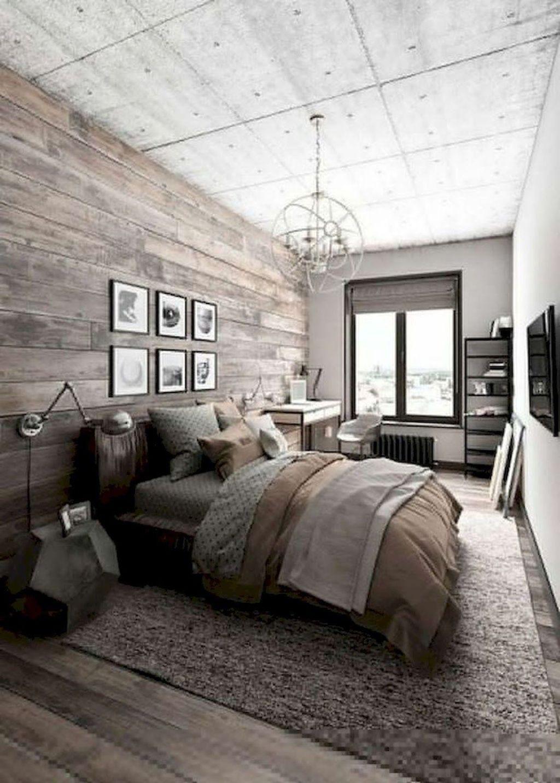 20 modern style for industrial bedroom design ideas on modern farmhouse master bedroom ideas id=70975