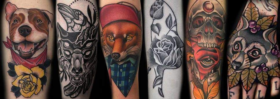 The Best Tattoo Shops In New York City Best Tattoo Shops Tattoo Artists Near Me Cool Tattoos