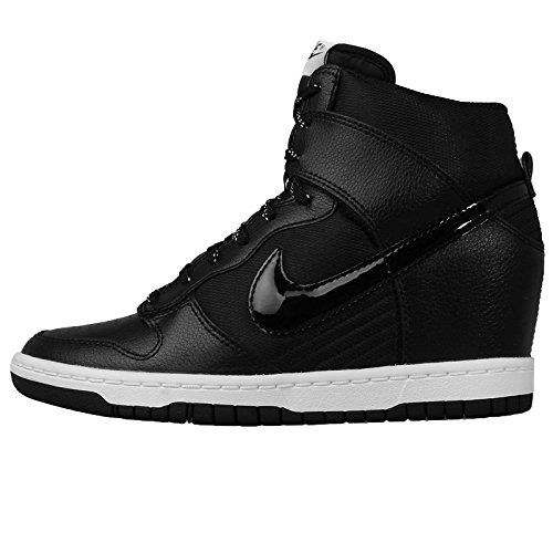 1e1d1e914faa Nike Dunk SKY Hi Essential Womens Basketball Shoes.......Love wedge sneakers