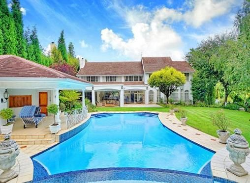 5 Bedroom House for sale in Hyde Park, Sandton R 23000000 Web Reference: P24-101301838 : Property24.com