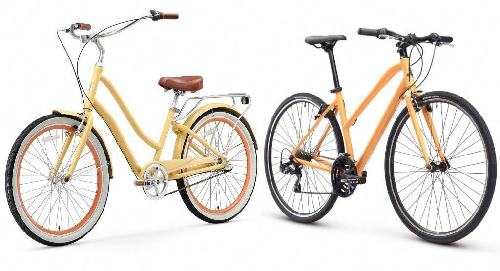 Best Hybrid Bikes For Women Coolbikeaccessories