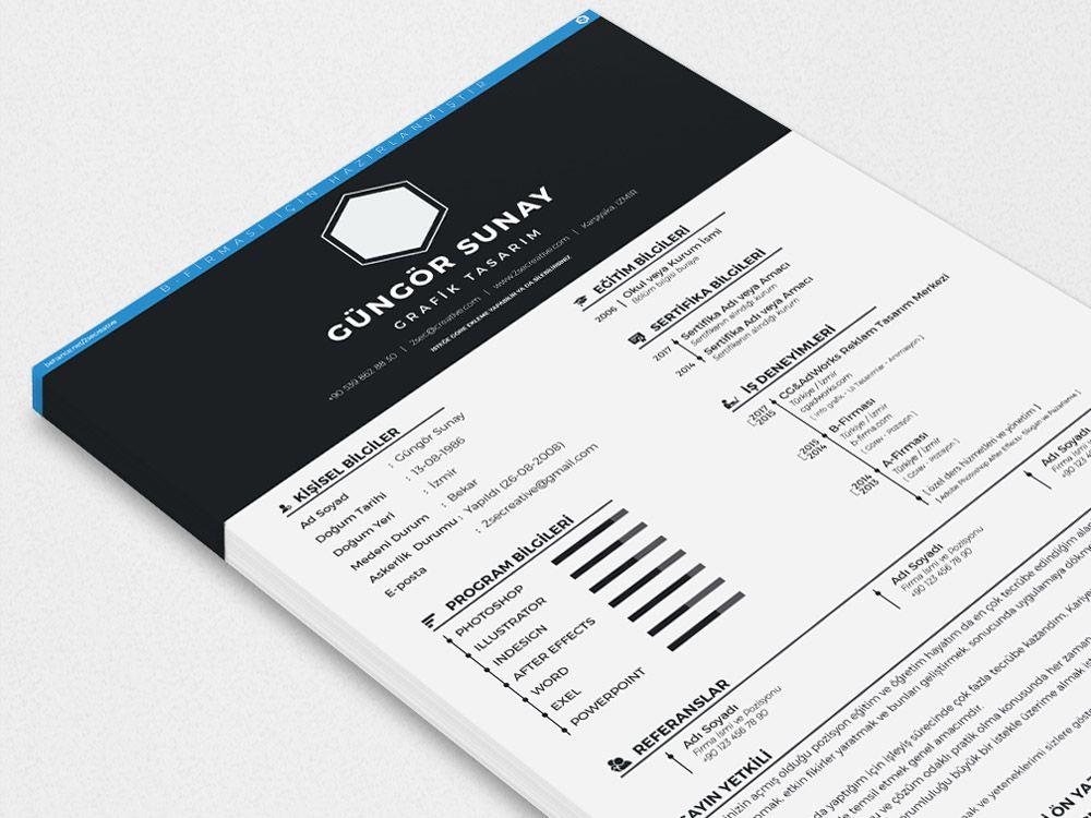 sunay resume