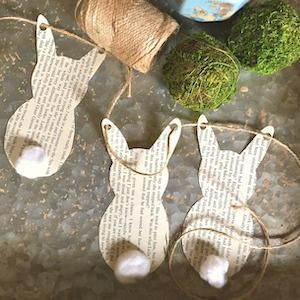 Photo of 100 DIY Rustic Easter Decorations- #Easter Decorations #Rustic