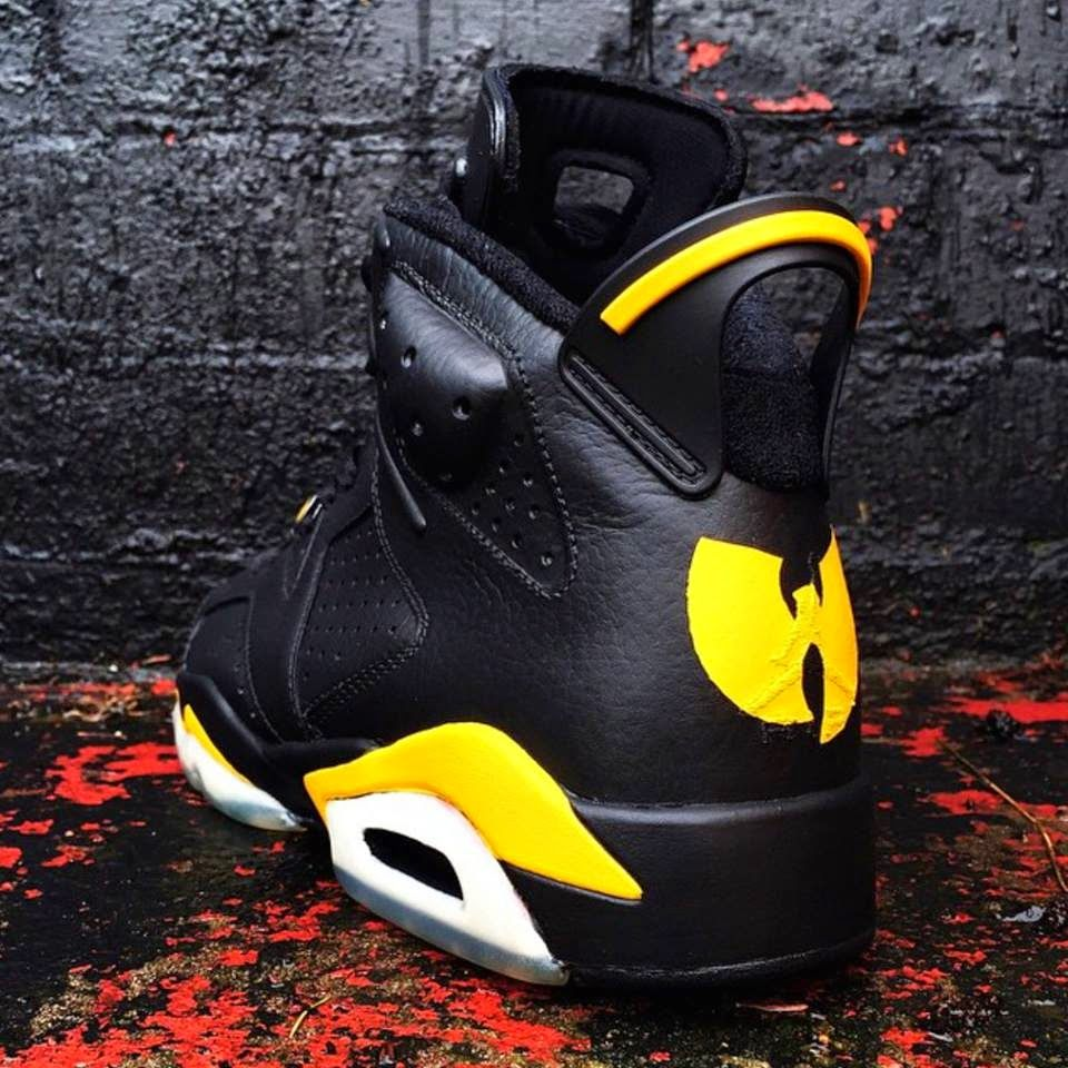 Wu Tang Clan Disciples in 2019 | Sneaker boots, Sneakers box