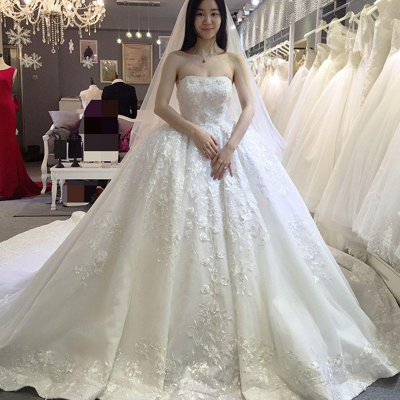 52160651e77 Pin by JoeSab on Wedding dresses