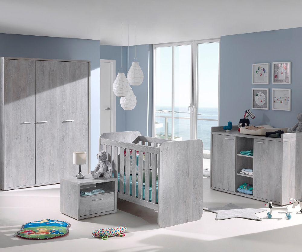 Paradisio Kamer Vic Van Het Merk Neyt In 2020 Babykamer Kleerkasten Opbergmeubel