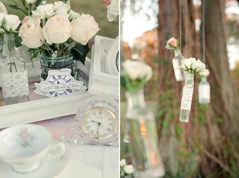 Romantic Wedding Decorations Romantic Vintage Wedding Inspiration Wi Vintage Wedding Decorations Vintage Wedding Inspiration Decoration Vintage Wedding Table