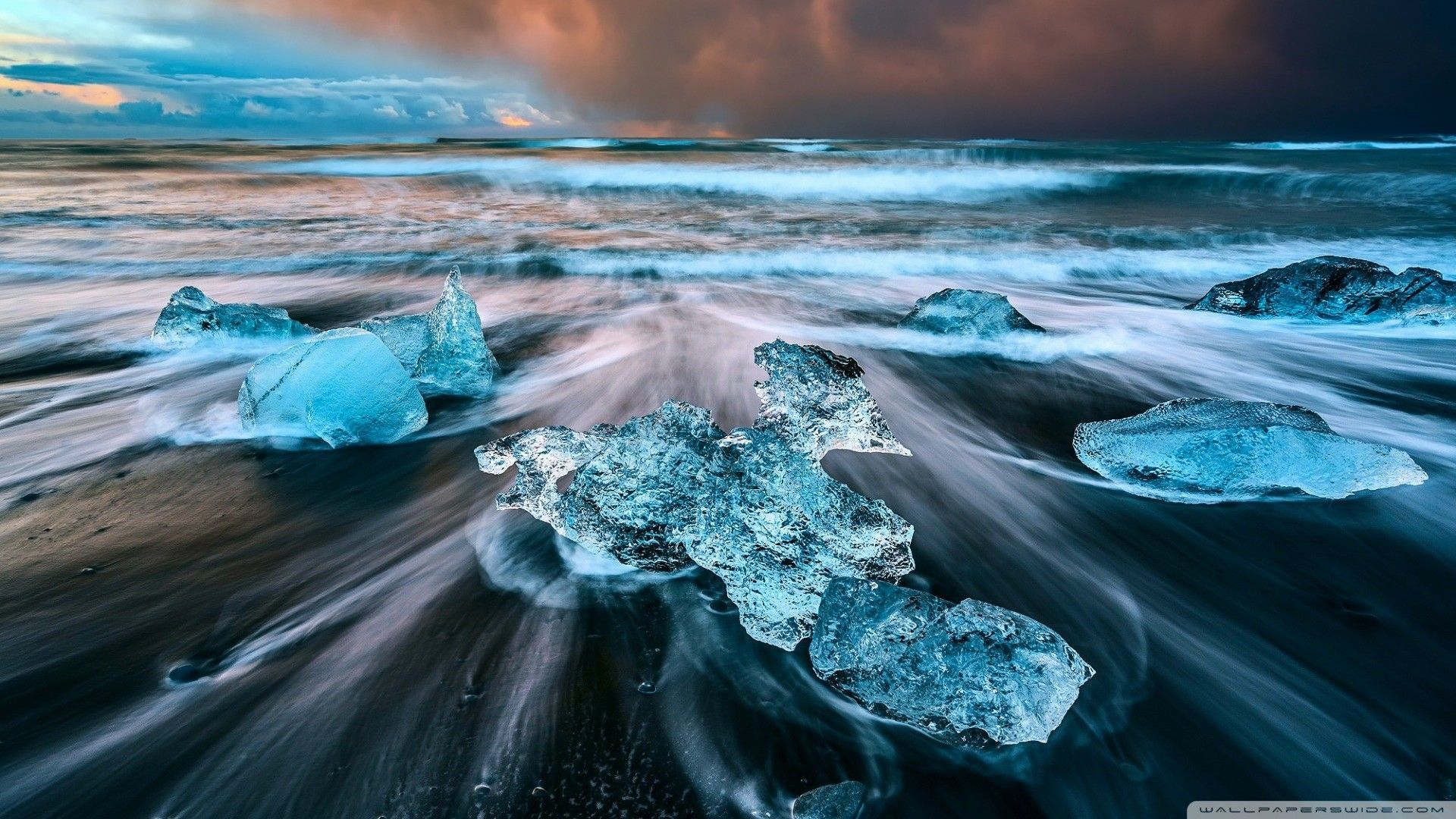 general 1920x1080 ice beaches iceland