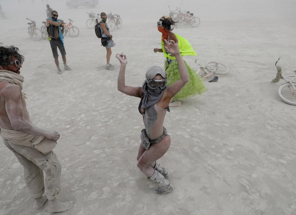 Image Result For Burning Man Images Burning Man Pinterest - Fantastic photos of burning man counter culture event taking place in the desert