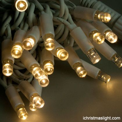 LED Christmas lights wholesale made in China LED String Lights