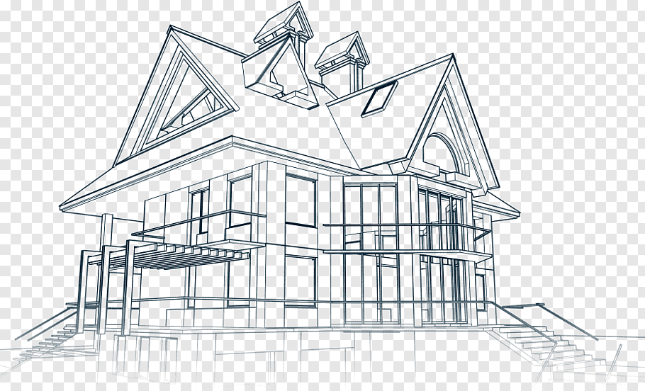 White House Plan House Plan Interior Design Services Sketch Floor Plans House Plans And 3d Plans With White House Plans House Floor Plans Simple House Drawing