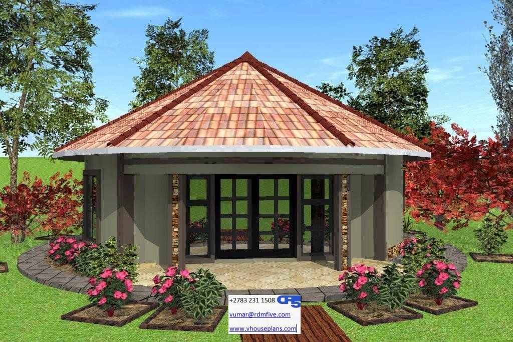 House plan no w2304 round house pinterest house for Round home plans