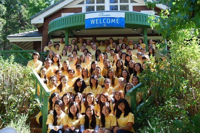 2011 Camp Cedar Glen (Julian, CA) - Kiwanis Key Leader ...