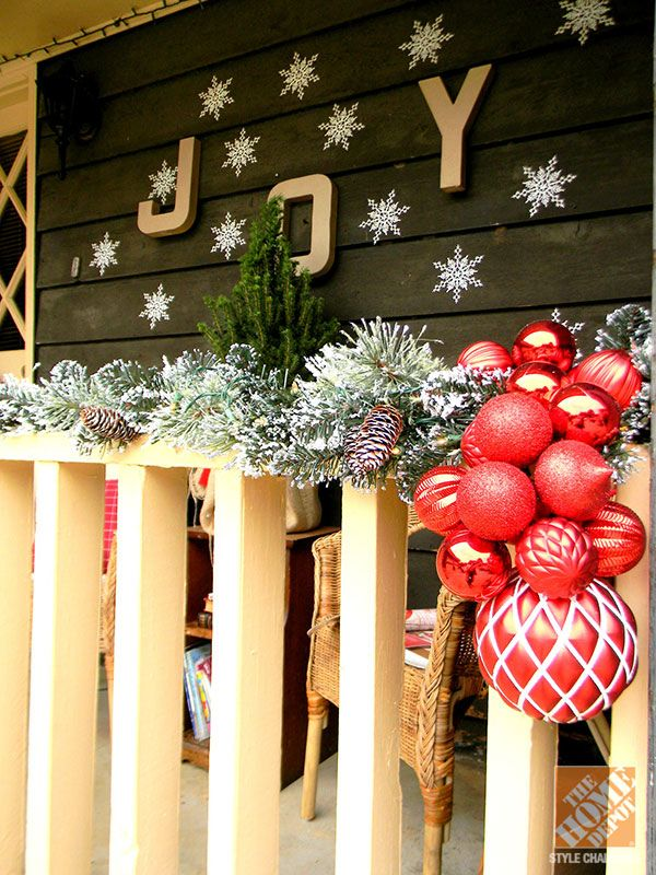 Front Porch Christmas Decorating Ideas Country Christmas Christmas Porch Decor Country Christmas Decorations Front Porch Christmas Decor