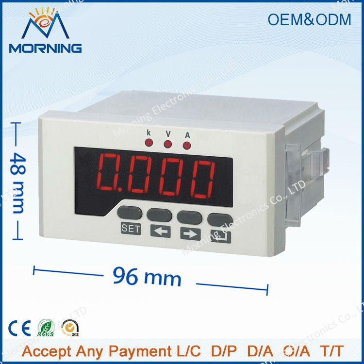 43 13 Watch Now Http Aliwqe Worldwells Pw Go Php T 32398996788 Dui51 Frame Size96 48mm Single Phase Dc Led Current Vo Digital Digital Ammeter Set Store