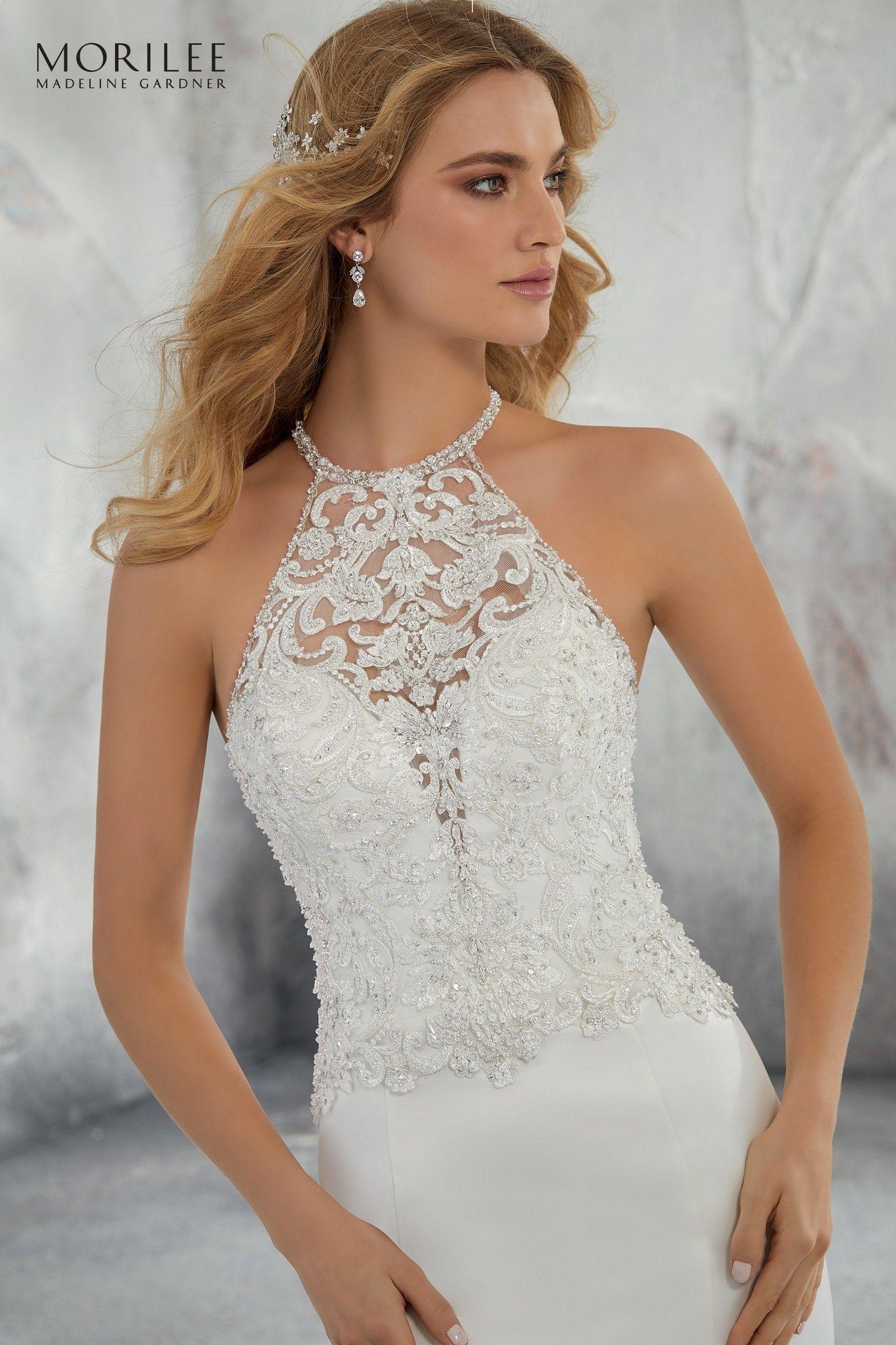 8c7a0b69f3 Lidia Wedding Dress - Morilee UK