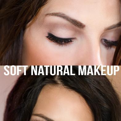 soft neutral makeup tutorial  makeup for beginners soft