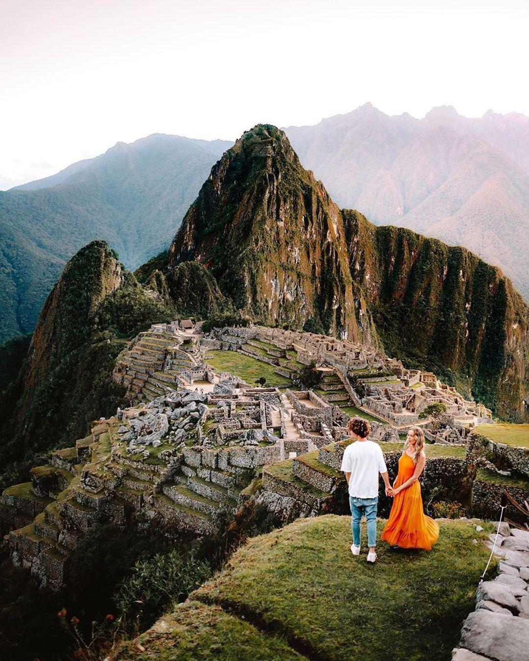Reise Nach Peru In 2020 Reisen Peru Geniessen
